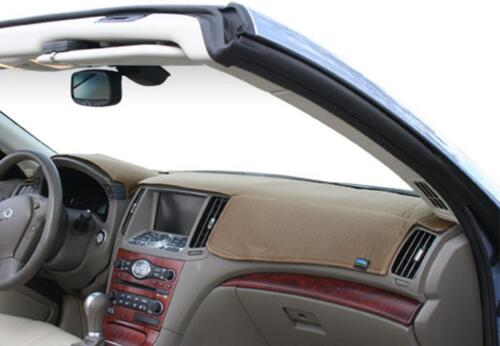 Cadillac STS 2005-2011 w// HUD Dashtex Dash Board Cover Mat Oak