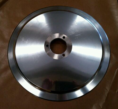 RGV Lama 250//40//3//210 Materiale C45