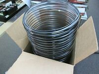 Billy Goat Clear Hose 12 X 10' For Dl25 Debris Loader Part 791034