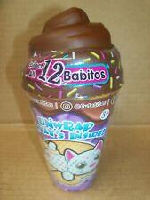 8 Cutetitos Babitos Series 2 Pink Ice Cream Cone Collect All 12 Case