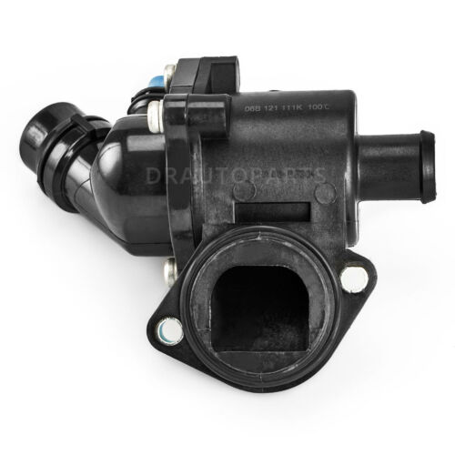 Thermostat Housing Assembly For Audi A4 A4 QUATTRO 1.8L 2002-2006