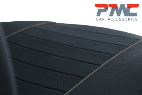 VW PASSAT ESTATE B8 2014 ONWARDS STRONG FABRIC  MADE TO MEASURE SEAT COVERS