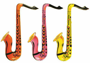 Inflatable-Saxophone-Jazz-Music-Instrument-Disco-Fancy-Dress-Party-Accessory