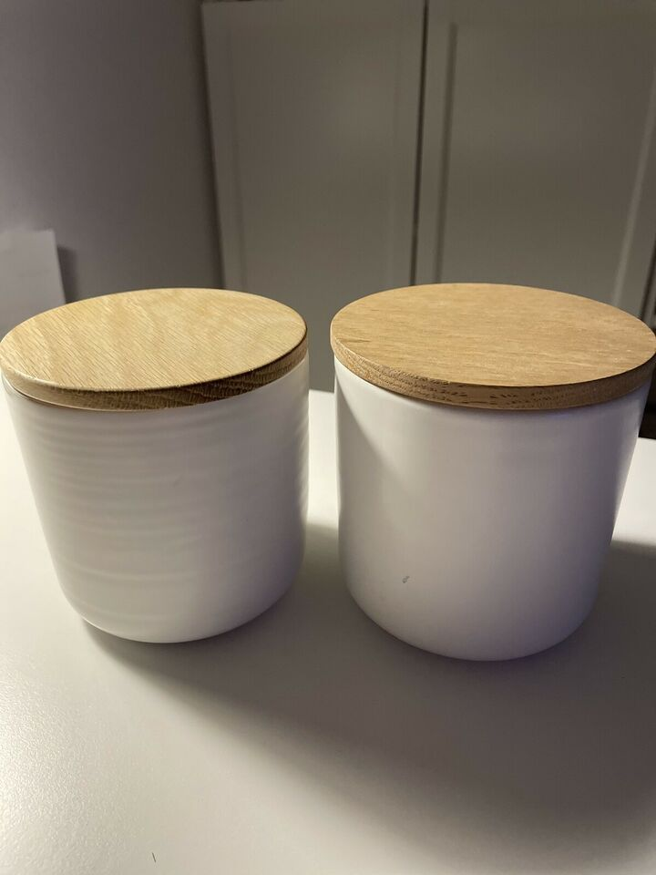 Keramik, krukker, Trip Trap