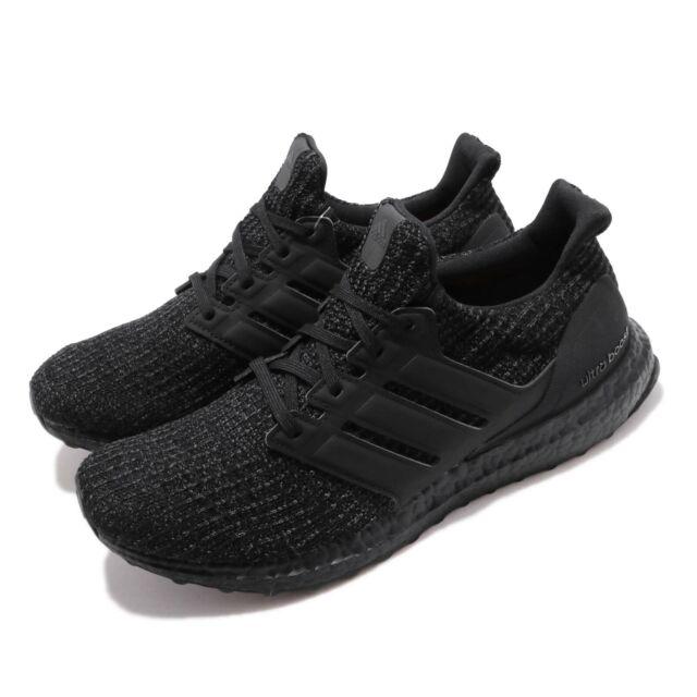 triple black yeezy 500