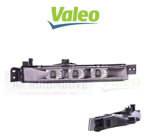 Fog Light Front Left Valeo 44563