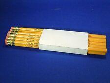"Lot of 12 Vintage General Mills Inc. #2 Pencils ""Sharpen Up - Suggest An Idea"""