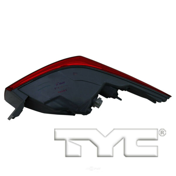 Tail Light Assembly-NSF Certified TYC 11-6482-00-1 Fits