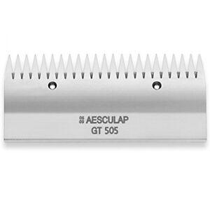Goebel-70138-Ersatzscherkamm-23-Aesculap-GT-505-Ersatz-Schermesser