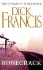 Bonecrack by Dick Francis (Paperback, 1997)