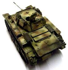 "Milicast BG174 1/76 Resin WWII German Panzer II (SdKfz 123) ""Luchs"""