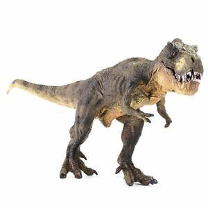 1-Piece-Tyrannosaurus-Rex-Dinosaur-Action-Figure-Modele-Jouet-Enfants-Nouveau