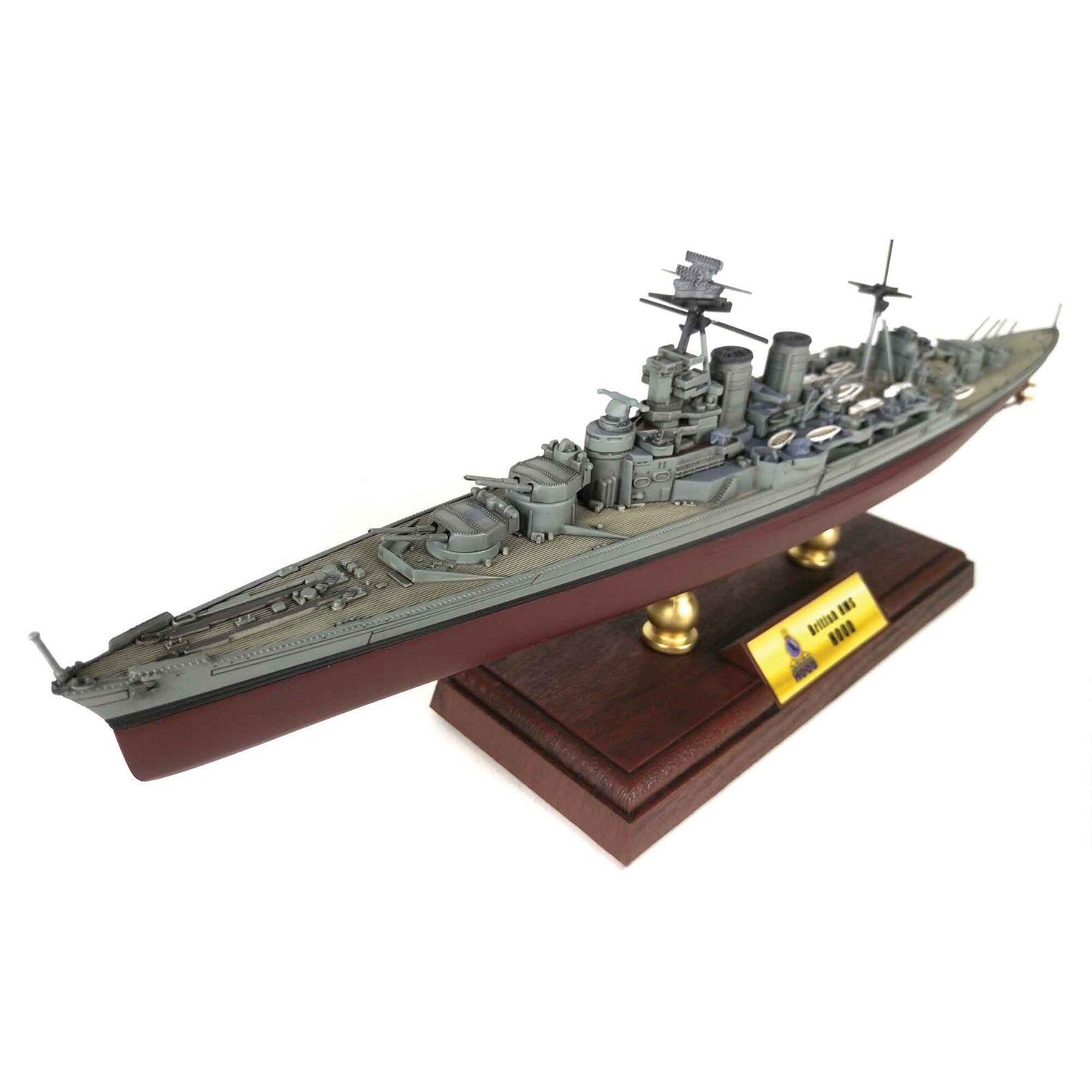 Forces of valor 1 700 acorazado HMS Hood Hood Hood FV-861002A británico de la segunda guerra mundial 0ef19e