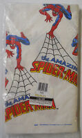 Vintage Still Sealed 1990 Beach The Amazing Spider-man Table Cover-spiderman
