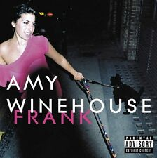 Frank [LP] by Amy Winehouse (Vinyl, Feb-2016, 2 Discs, Republic)