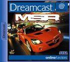 Metropolis Street Racer (Sega Dreamcast, 2000) - European Version