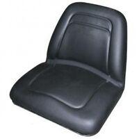 Michigan Style Seat For Allis Bobcat Skid Steer Kubota Massey Ford Yanmar Deere