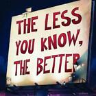 The Less You Know The Better von Dj Shadow (2012)