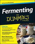 Fermenting For Dummies by Marni Wasserman, Amelia Jeanroy (Paperback, 2013)