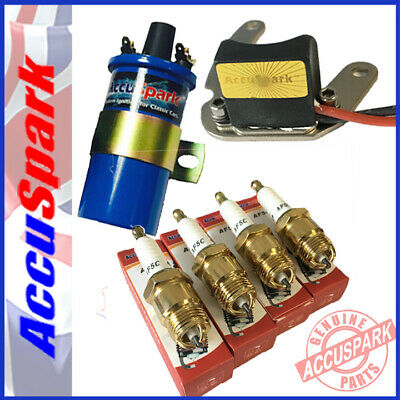 Ford Fiesta 1.0 /& 1.1 1976-83  Electronic ignition kit