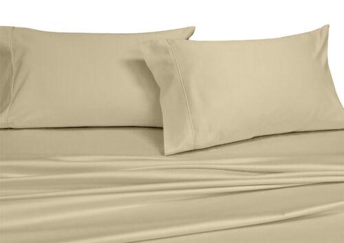450 Thread Count 100/% Cotton Sheet Sets