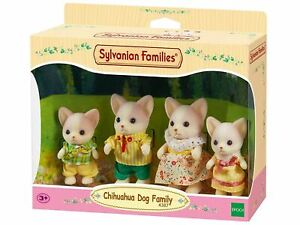 SYLVANIAN-FAMILIES-CHIHUAHUA-DOG-FAMILY-TOY