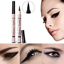 Noir Eyeliner Résistant À L'eau Stylo Liquide Eye-liner Stylo Pencil Maquillage