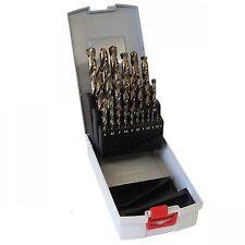 Bosch Bohrersatz HSS-CO 135° Kreuzanschliff 25tlg. 1-13mm in der PRO Box