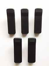 5*3.3Inch Belt Clip for Motorola GP3688 EP450 PR400 CP200 CP040 CP140 CP180