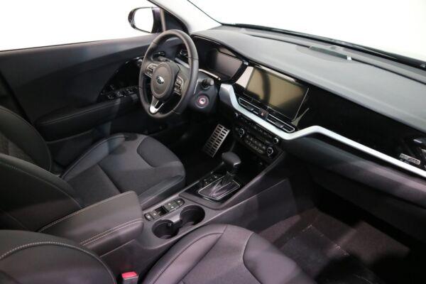 Kia Niro 1,6 PHEV Advance+ DCT - billede 5