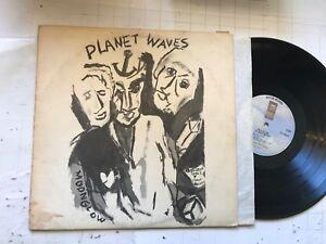 Bob-Dylan-Planet-Waves-1974-Asylum-Records-Stereo-orig-vinyl-w-gold-back-sheet