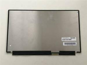 "LQ125T1JW02 12.5"" SHARP 2560×1440 Resolution LCD Screen Panel"