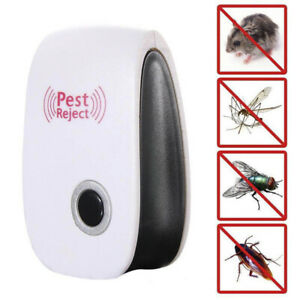 Electronic-Ultrasonic-Pest-Reject-Bug-Mosquito-Cockroach-Mouse-Killer-Repeller