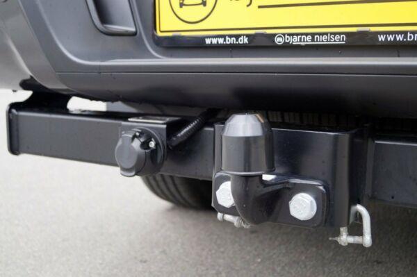 Ford Ranger 3,2 TDCi Rap Cab Wildtrak aut. 4x4 - billede 4
