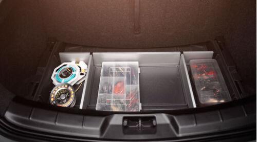 31332192 Gepäckraum Organizer ET-Nr. Original Volvo V40//V40CC ab 2013 Matte