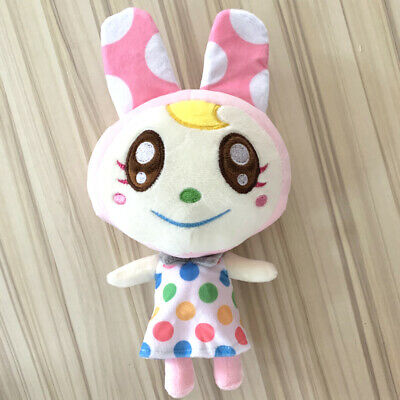 """Animal Crossing New Horizons Porter 9.5/"""" Plush Toy Stuffed Doll Limited Gifts"""