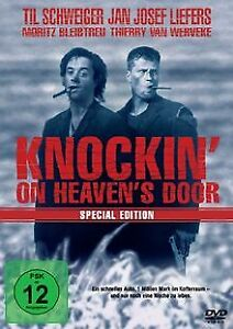 Knockin-039-on-Heaven-039-s-Door-Special-Edition-von-Thomas-Jahn-DVD-Zustand-gut