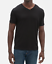 GAP-Homme-a-manches-courtes-V-Neck-Tee-Everyday-V-Neck-T-shirt-Taille-S-M-L-XL-XXL miniature 2