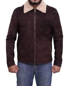 The-Walking-Dead-Rick-Grimes-Season-7-Suede-Jacket-With-Free-Shipping