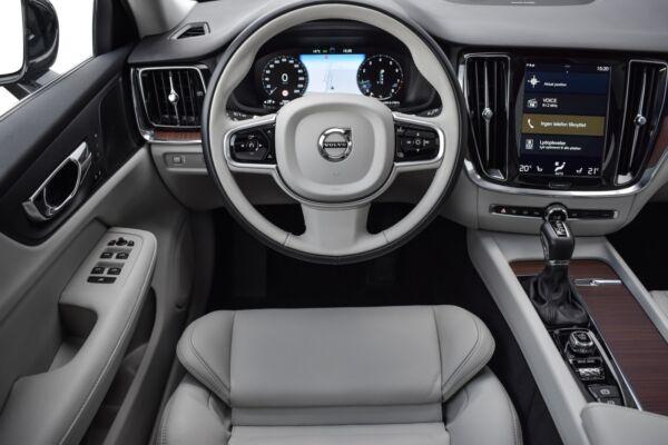 Volvo V60 2,0 T6 310 Inscription aut. AWD - billede 4