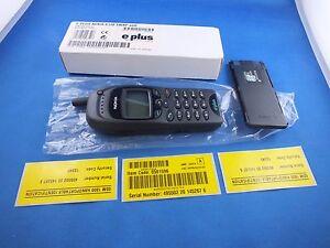 Original Nokia celular 6130 negro absolutamente nuevo made Germany teléfono del automóvil e Plus
