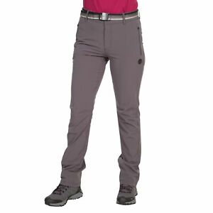 Trespass-Womens-Trekking-Hiking-Trousers-Casual-Travel-Pants-Drena