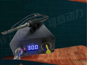 AC-110V-220V-Digital-Soldering-Iron-Station-Temperature-Controller-T12-Handle