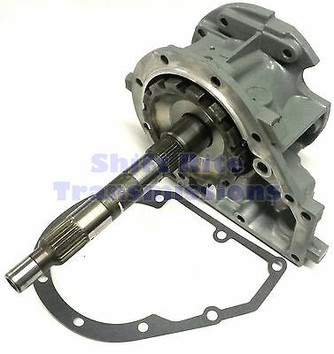 Ford 5R110W Transmission Extension Housing RF-3C3P-7A040-HB  4X4 2003 And UP