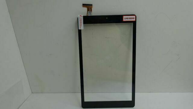 """For Nextbook Ares 8/"""" NX16A8116 NX16A8116K Tablet Touch Screen Digitizer"""