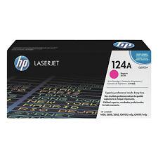 original HP  Q6003a magenta Toner für  Laser Jet 2600N 1600  2605  neu B
