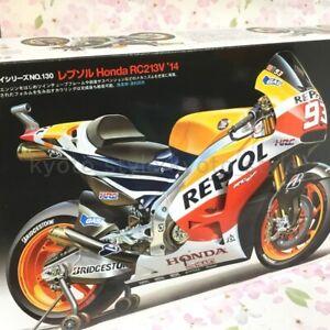 TAMIYA-14130-1-12-Motorcycle-Series-No-130-Repsol-Honda-RC213-V-039-14-41302-JAPAN