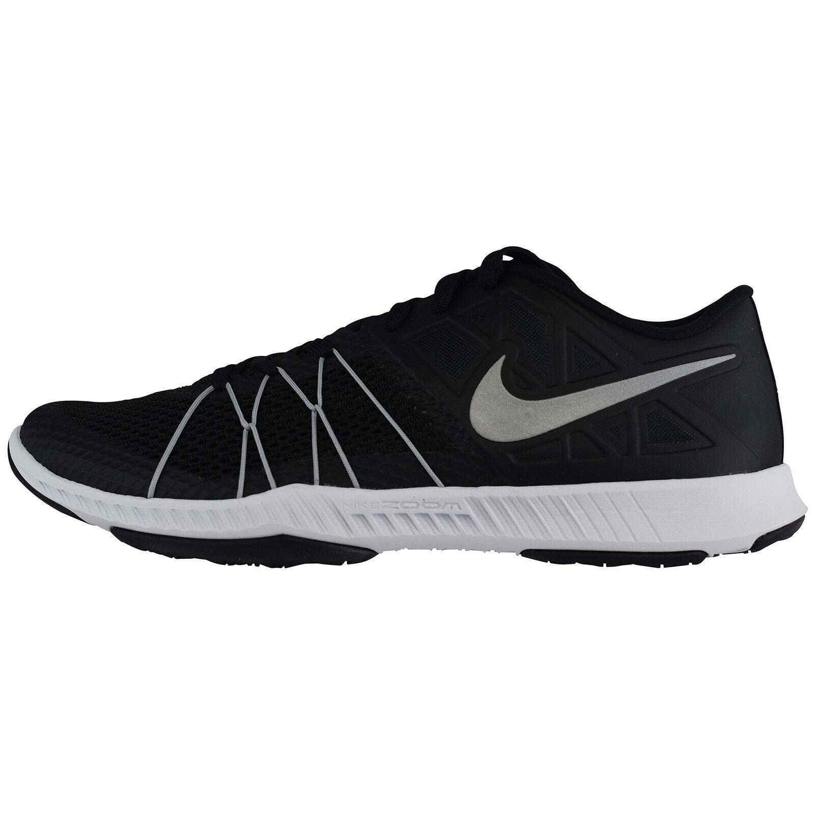 Nike Zoom Train Incrotibly Fast 844803-001 Joggen Freizeit Laufschuhe Turnschuhe    | Modern