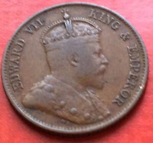 Straits-King-Edward-VII-1-4-Quarter-Cent-1905-1
