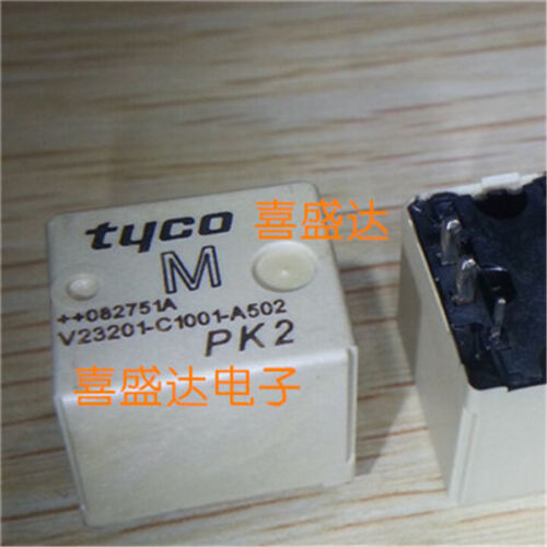 1pcs V23201-C1001-A502  Commonly used chips for automotive computer boards